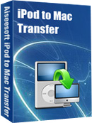 Aiseesoft iPod to Mac Transfer Box
