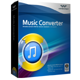 Wondershare Music Converter Box
