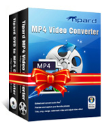 Tipard DVD to MP4 Suite Box