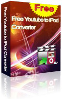Free Youtube to iPod Converter box