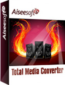 Aiseesoft Total Media Converter Box