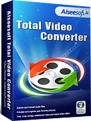 Aiseesoft Total Video Converter Box