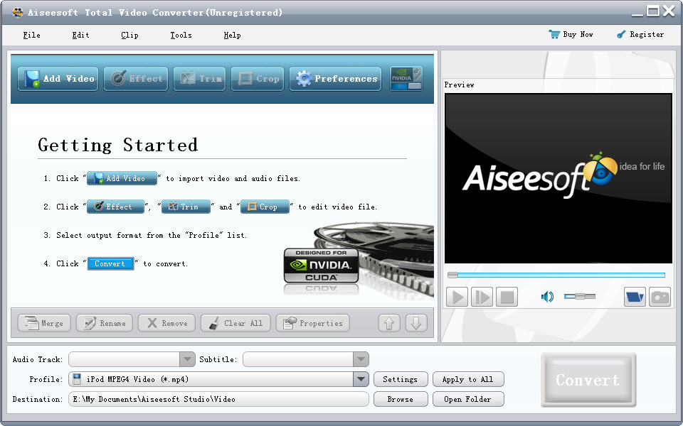 aiseesoft video converter review