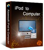 Aiseesoft iPod to Coumputer Transfer