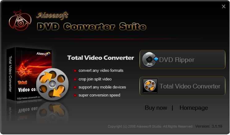 How to Rip DVD and Edit DVD - Rip a DVD to AVI, MPEG2, ASF