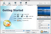 Wondershare DVD Ripper for Mac